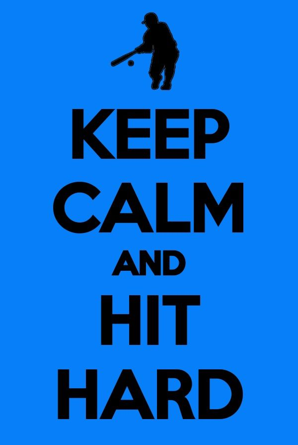 this is my quote,  When I fall I get up, Ihen I fail I try again, When I get laughed out I blow their Mindes and this is called SOFTBALL