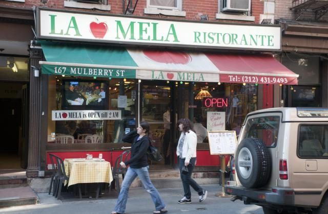 Check out this guide to Little Italy's restaurants, attractions and shops to make the most of your visit to New York City's Little Italy.
