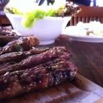 TOP 5 - Onde comer churrasco em Porto Alegre