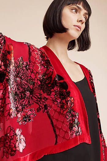 Romina Kimono