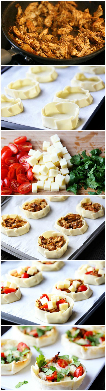 328 best recetas de cocina argentina images on pinterest youtube open faced chicken empanadas forumfinder Image collections