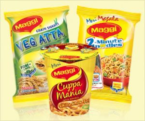 Nestle India's Maggi Noodles are Safe to Eat: Britain's Food Standards Authority