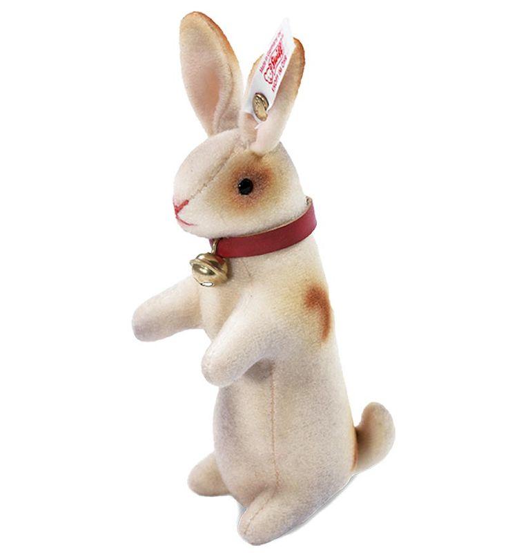 39 best Steiff™ Plush Toys images on Pinterest Plush, Sweatshirt - resume rabbit cost