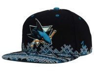 Find the San Jose Sharks Zephyr Black Zephyr NHL Ugly Sweater Snapback Hat & other NHL Gear at Lids.com. From fashion to fan styles, Lids.com has you covered with exclusive gear from your favorite teams.
