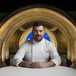 Chef Nathan Outlaw - Burj Al Arab - Dubai restaurants