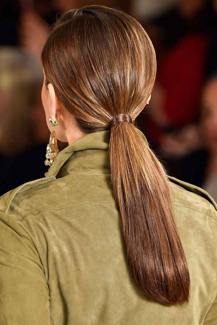 newest haircuts for best 25 ponytail hairstyles ideas on 6136