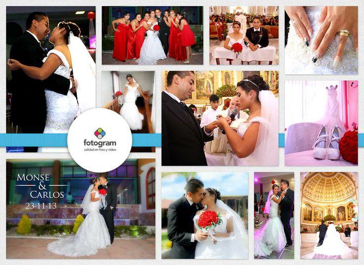Foto de evento en la boda de Monse y Carlos, en Pachuca, Hgo. Incluido en su paquete Foto + Video.  Envía un mensaje a nuestra página de Facebook y con mucho gusto y sin ningún compromiso enviamos una cotización con nuestros precios y paquetes. Podemos mostrar nuestro trabajo de manera personal sin ningún compromiso.