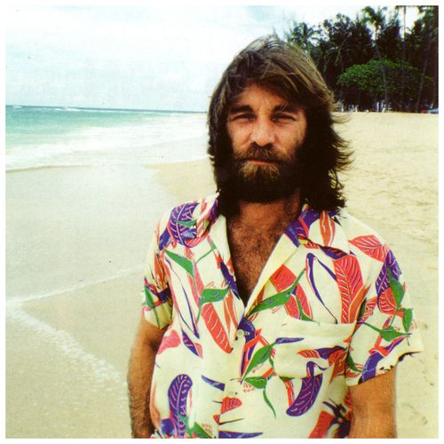 Dennis Wilson of The Beach Boys