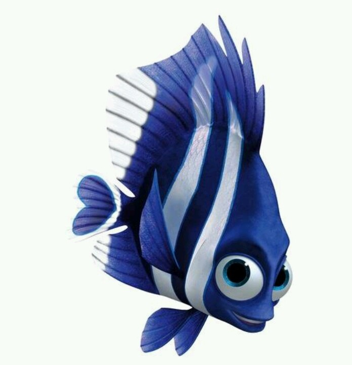 Pin by kaitlin elliott on disney pics pinterest for Finding nemo fish names