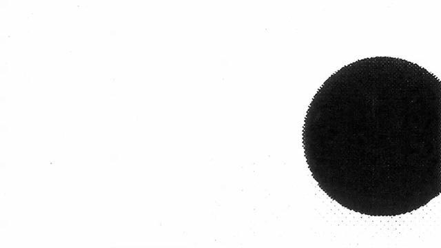 Dalla scena indie danese un brano di Troels Abrahamsen. Lo accompagna un videoclip sperimentale, che alle atmosfere intense di una ballata electro unisce una tecnica di animazione originale, a metà tra digitale ed analogico. Geometrie in bianco e nero, evocando la luce e il buio