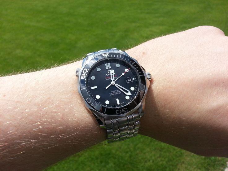 Čo máte dnes na ruke (hodinky)? - Stránka 624 - Všeobecná diskusia o hodinkách - HODINKOMANIA.SK
