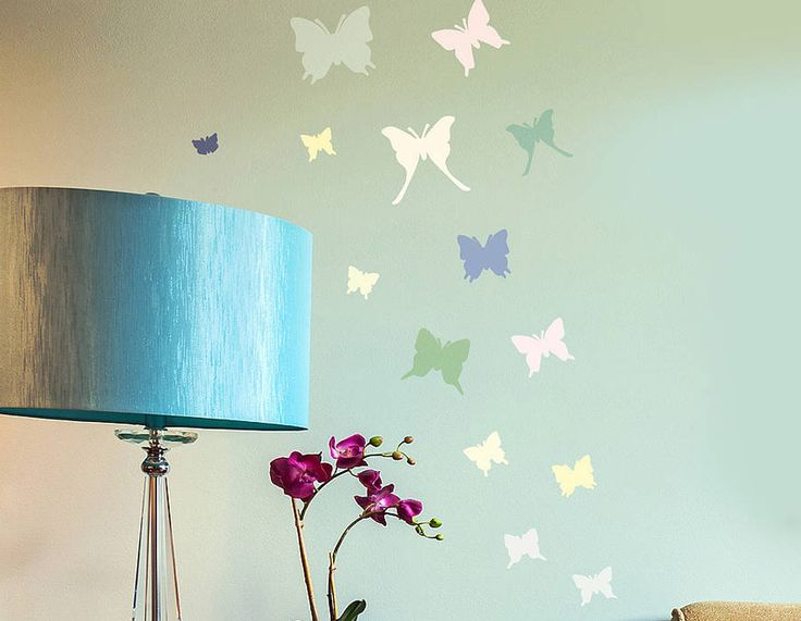 Are You Interested In Our Butterfly Wall Stickers? With Our Butterfly  Stickers You Need Look No Further. Part 95
