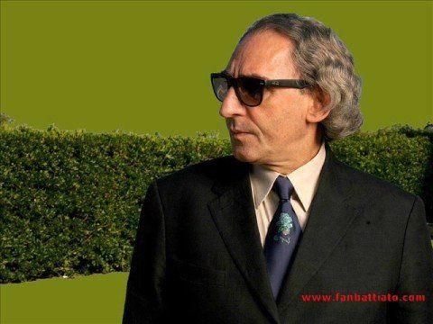 Franco Battiato-Amata Solitudine