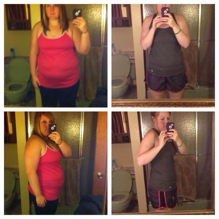 5 day weight loss challenge