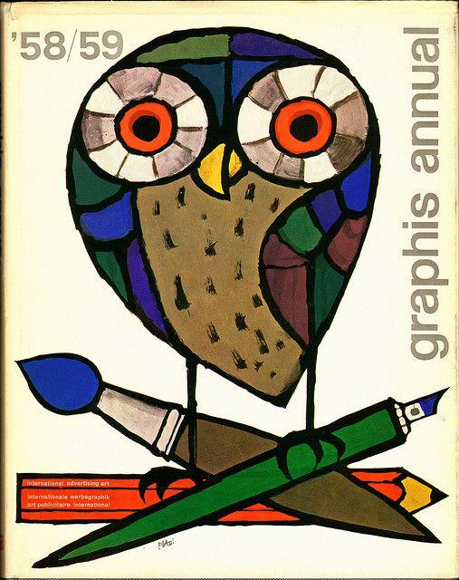 Illustration by Celestino Piatti