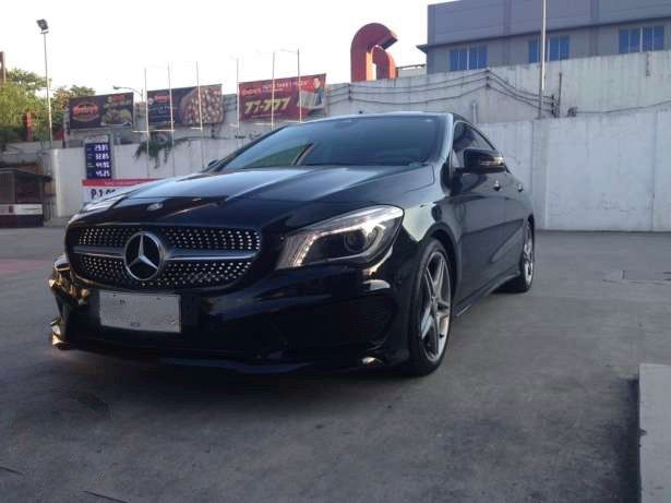 rush sale first owned local cats purchased 2015 mercedes benz cla250 amg sport almost new must
