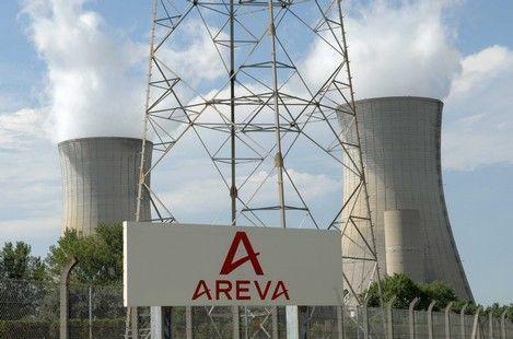 Avec une perte annuelle pré-évaluée à 4,9 milliards d'euros en 2014, les choix stratégiques d'AREVA suscitent de profondes inquiètudes. « Un Fukushima industriel », « Areva est aujourd'hui comme une centrale nucléaire dont le cœur est en fusion et l'enceinte...