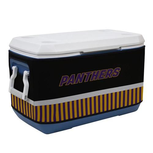 Northern Iowa Panthers Ncaa Rappz 70qt Cooler Cover - VIC-810017UNI-003