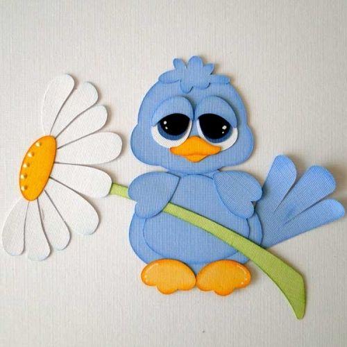 Garden-Birdie-Paper-Piecing