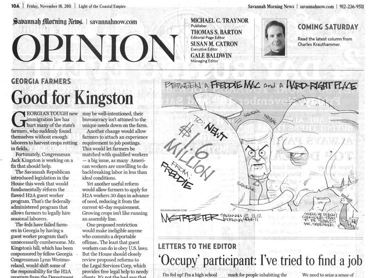 English News Paper Editorial - Specialist's opinion