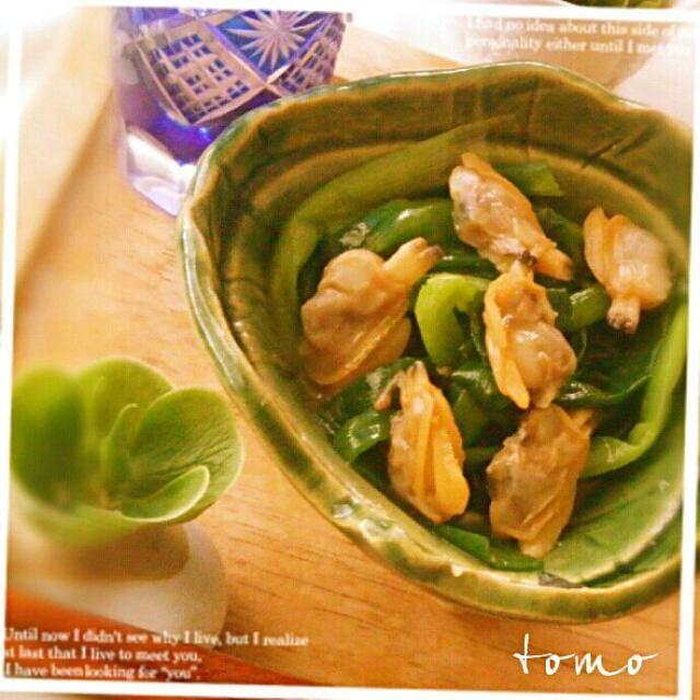 母に教えて貰ったレシピでこの時期の定番です♪父も喜んで食べてくれて嬉しかったです♪(*^.^*) - 269件のもぐもぐ - アサリとわけぎのぬた by macaronT