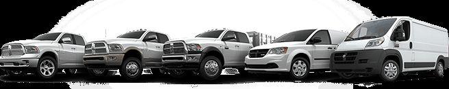 Ram Truck Canada | Ram 2500 Heavy Duty Pickup Trucks | Overview
