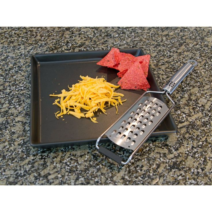 We love getting reviews like this one: Everyone is happy with the grated cheese! #GRATER #HOME #KITCHENGADGETS #KITCHEN #KITCHENWARE