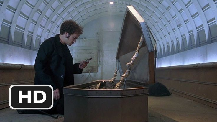 Dracula 2000 (2/12) Movie CLIP - Resurrection (2000) HD