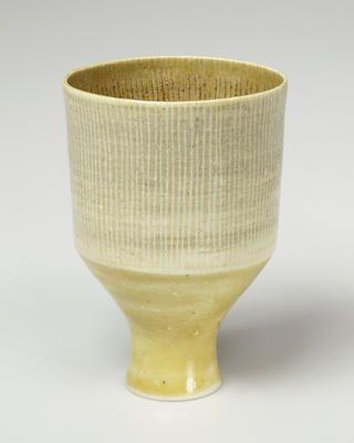 Lucie Rie, 10.8 x 7.6 centimetres