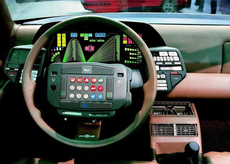 Let's be honest — when you're driving, you're pretending that you're at the helm of a starship. The digital dashboards in these cars will help keep that illusion alive.