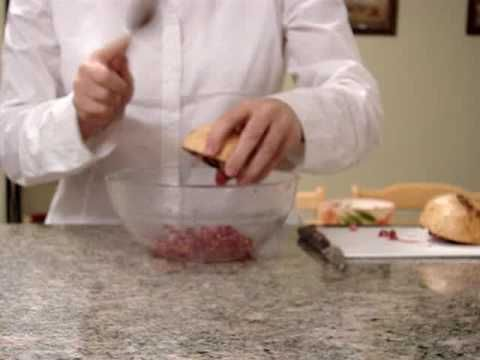como pelar una granada -  How To Prepare Pomegranate