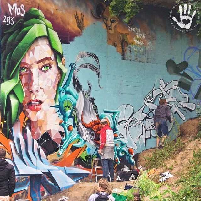 Monday In a Moment #49 | Meeting of Styles - Mainz, Germany | Kirsten Ashley Photography & Design