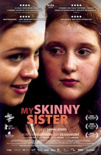 Mi Hermana Flaca (My Skinny Sister)