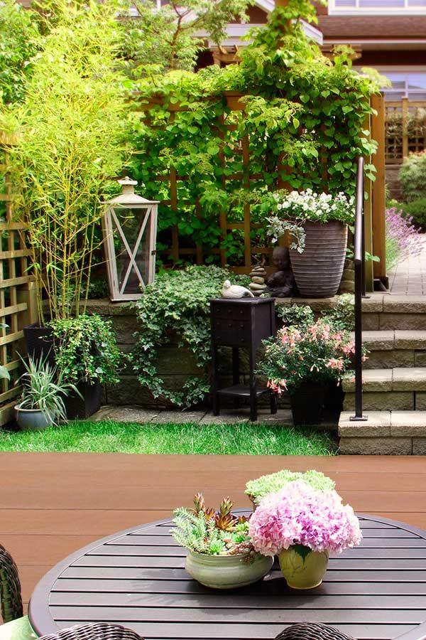 Die besten 25+ Terrassendielen Ideen auf Pinterest Holz - terrassenbelage holz terrassendielen