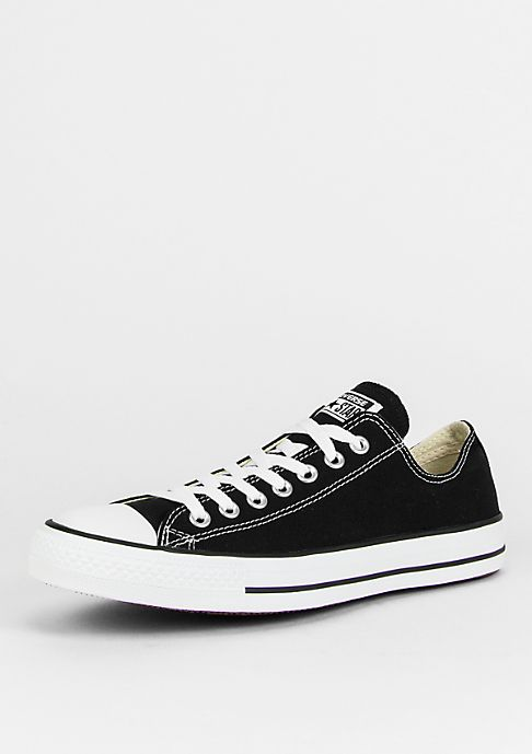 Converse Schuh Chuck T.OX black