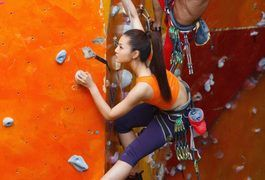 Best Exercises to Increase Your Rock Climbing Endurance   LIVESTRONG.COM