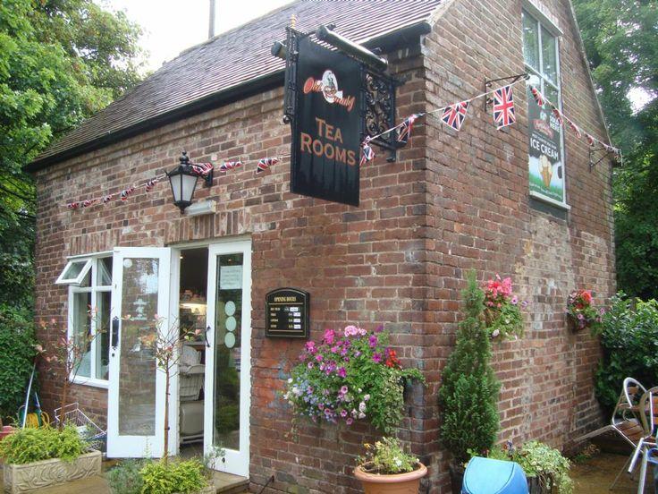 Wolverley Tea Rooms