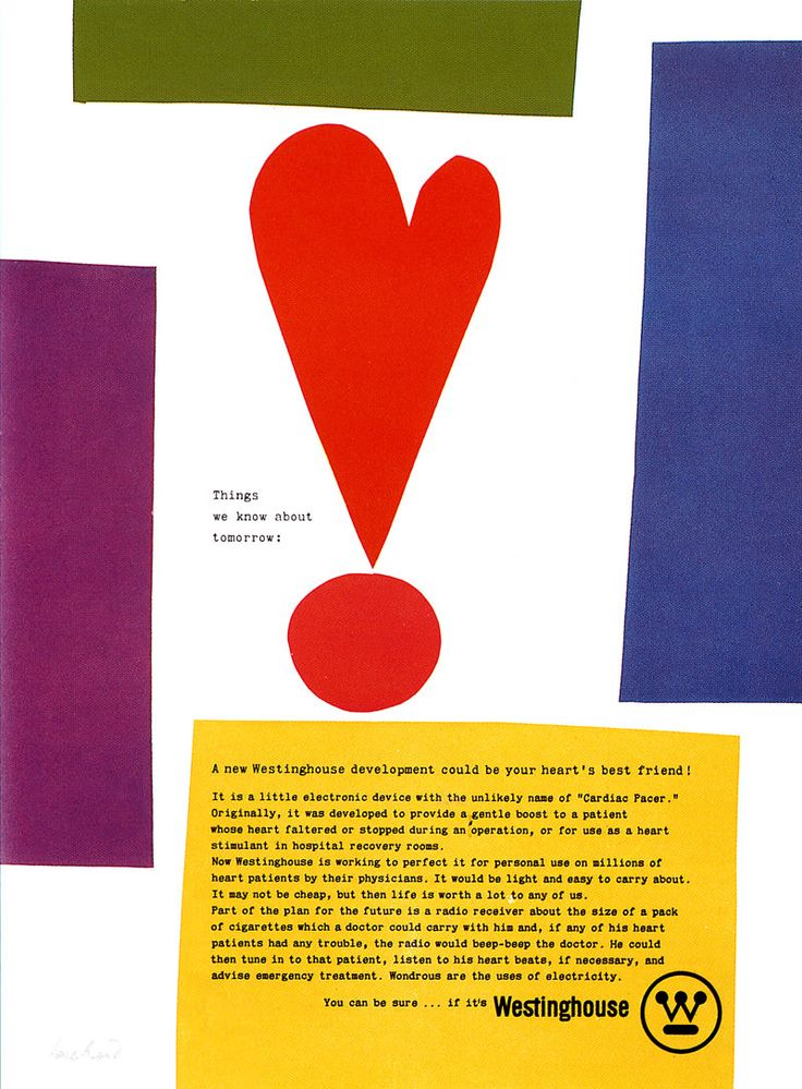 modernism in paul rand Paul rand in the graphic is no other than the modernist paul rand i chose him because his designs are simple, playful, colorful and most of all creative despite studying at both schools paul felt neither of these schools offered him any stimulation.