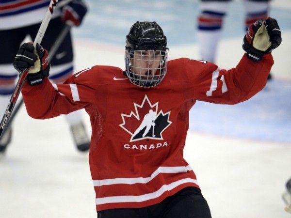 Seems like no one was surprised when Mr. Canada, Connor McDavid, had his coming out party in Canada's second game of the World Junior tournament. In fact, there was no shock or awe factor associated with …
