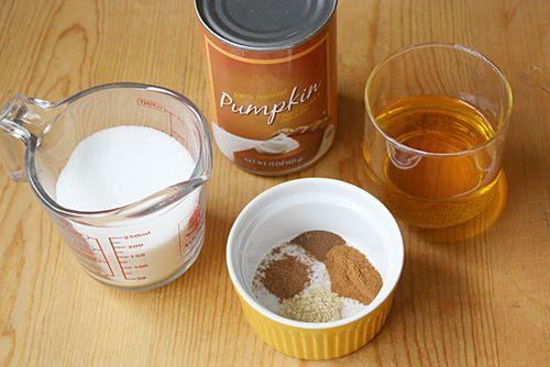 Crock Pot Pumpkin Butter | Taste for Adventure - Unusual, Unique ...