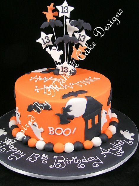 Halloween Birthday Cake Ideas 6021 Halloween Cake Ideas Oc