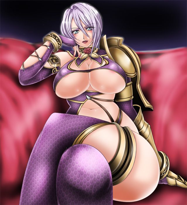 Black busty booty slut