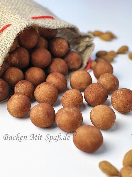 Marzipankartoffeln - Rezept                                                                                                                                                                                 Mehr