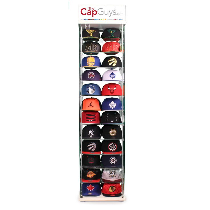 The Cap Guys - Retail Kiosks offers retail locations a wide array of brands to sell - including 47 Brand, Mitchell & Ness, Bioworld, American Needle, Pro Standard, Kangol and many more. Get it now! http://www.thecapguys.com/retail-kiosks?utm_content=buffer14d3c&utm_medium=social&utm_source=pinterest.com&utm_campaign=buffer #thecapguys #retailkiosks. #retail #kiosks #barbershop #salon #movie #videogame #comics #comicbook #logo #snapback #hat #cap ##black #fashion #swag #me #style…