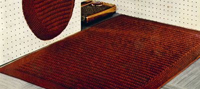 1000 Images About Free Crochet Rug Patterns On Pinterest