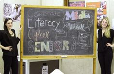 Media Literacy in Action.  Find out about things youth and educators are doing in your neighbourhood.