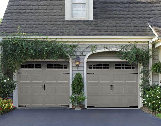 Carriage Garage Doors No Windows best 25+ carriage garage doors ideas on pinterest | garage doors