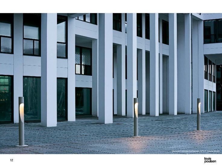 140 best exterior pedestrian lighting images on pinterest - Commercial exterior lighting manufacturers ...