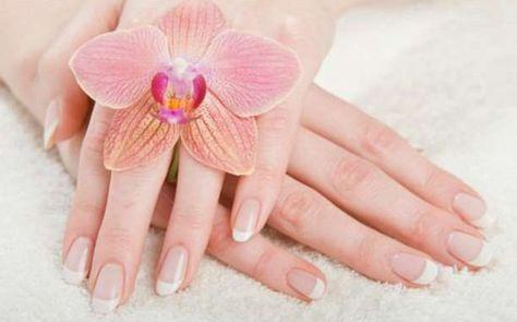 Ο πιο εύκολος τρόπος να δυναμώσετε τα νύχια σας