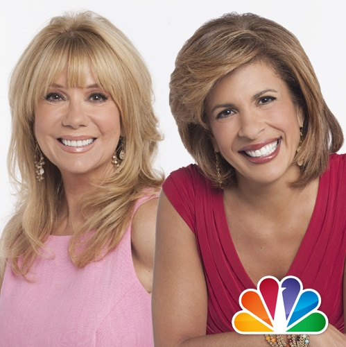 Today Show with Kathie Lee & Hoda